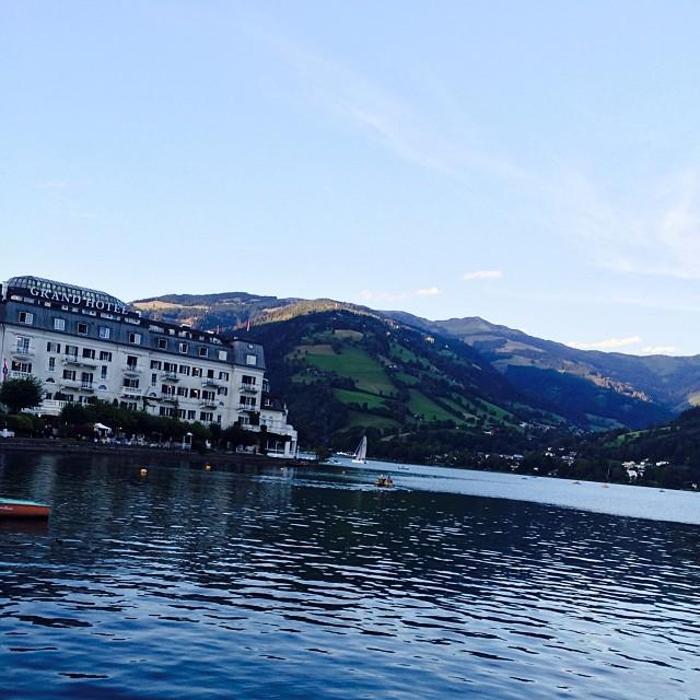 Hotel In Schuttdorf Zell Am See