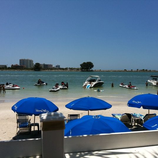 Shephard S Beach Resort