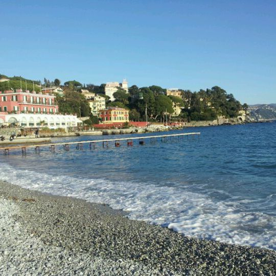 Beach House Inn Pei: The 15 Best Boutique Hotels In Santa Margherita Ligure