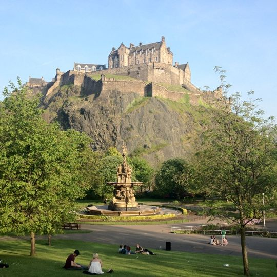 The 20 Best Boutique Hotels In Edinburgh
