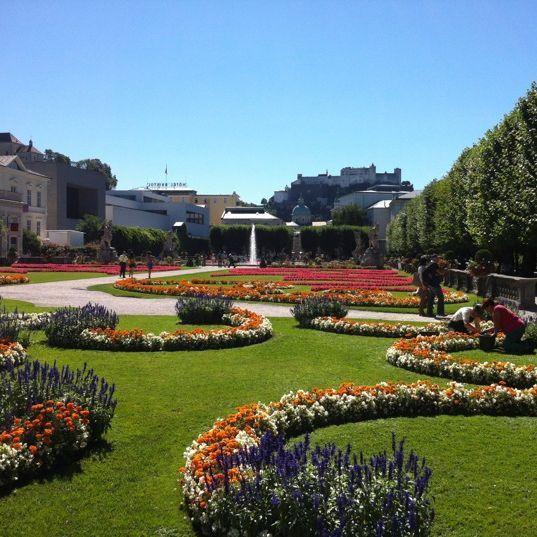 The 16 Best Boutique Hotels In Salzburg