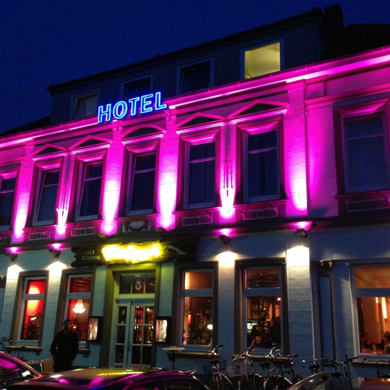 The 5 best boutique hotels in oldenburg for Design hotel oldenburg