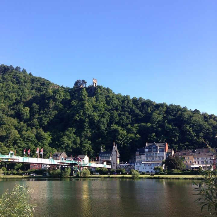 the 5 best boutique hotels in german mosel On designhotel mosel