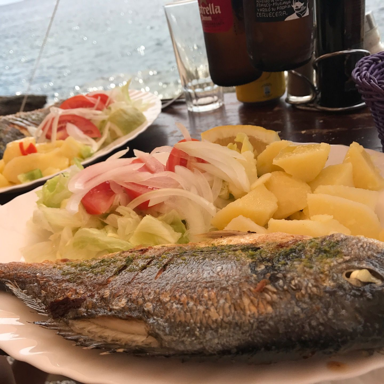fish spa eskilstuna