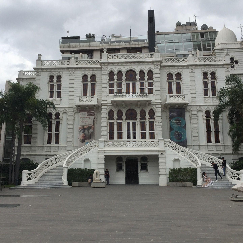 The 20 Best Luxury Hotels In Beirut Luxuryhotel World
