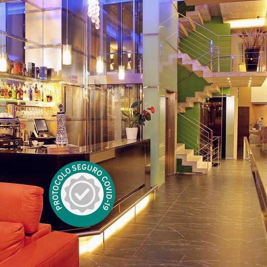 Die 13 Besten Boutique Hotels In Vigo Boutiquehotel Me