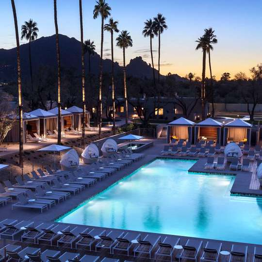 The 20 best boutique hotels in Scottsdale – BoutiqueHotel.me