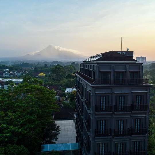 The 13 Best Boutique Hotels In Yogyakarta Boutiquehotel Me