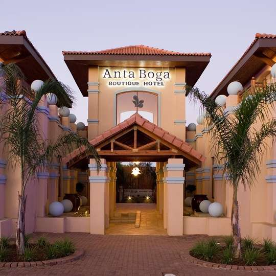 The 4 Best Boutique Hotels In Bloemfontein Boutiquehotel Me