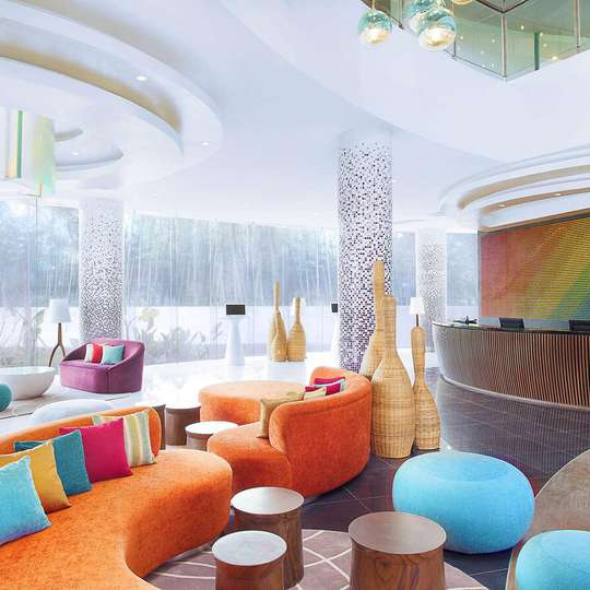 The 20 Best Spa Hotels In Jakarta Page 4