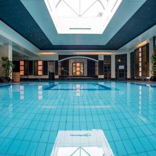 The 12 Best Spa Hotels In Brockenhurst