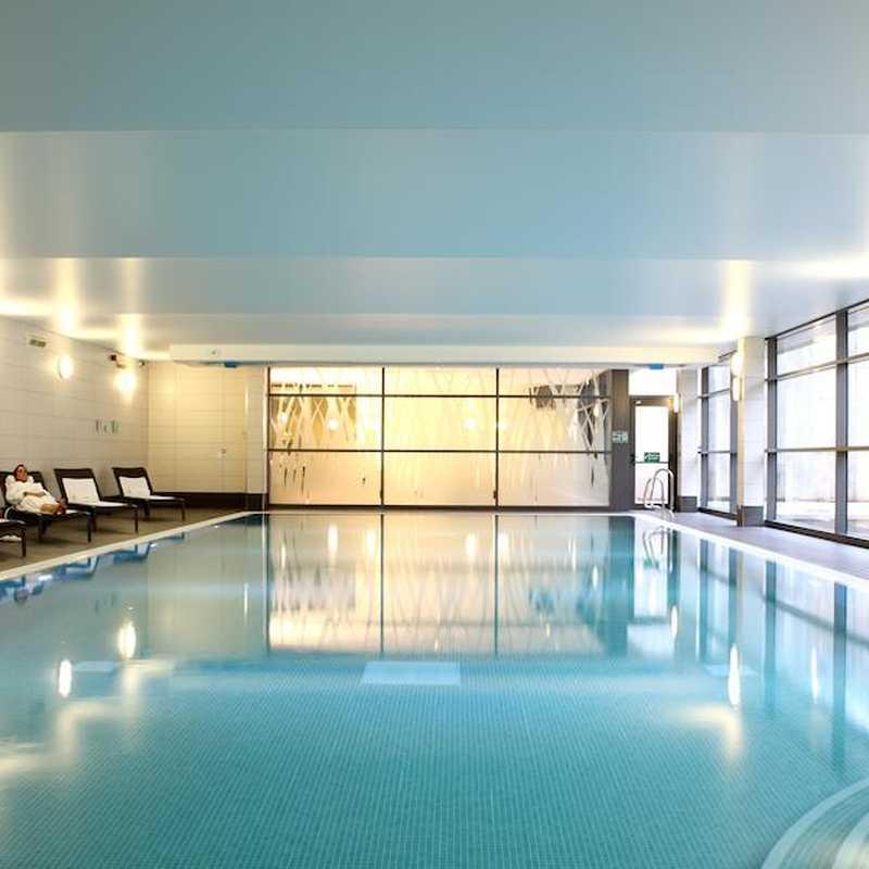 The 11 best spa hotels in Newbridge