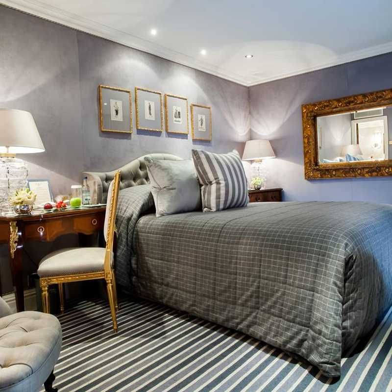 The 4 best boutique hotels bayswater london for Small boutique hotels london