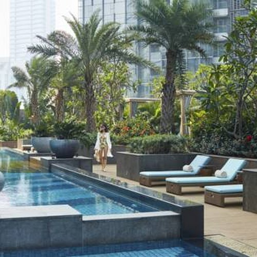 The 11 Best Boutique Hotels In Jakarta Boutiquehotel Me