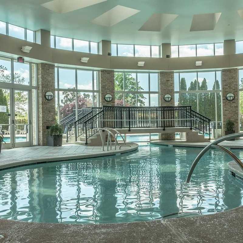 the 17 best spa hotels in north carolina. Black Bedroom Furniture Sets. Home Design Ideas