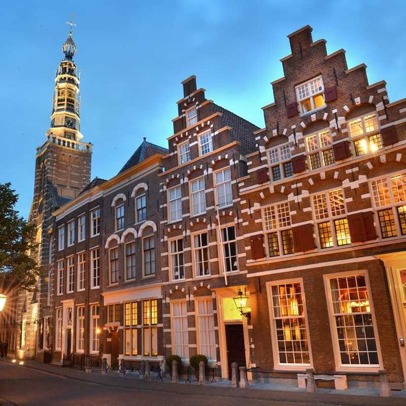 Datant de Leiden
