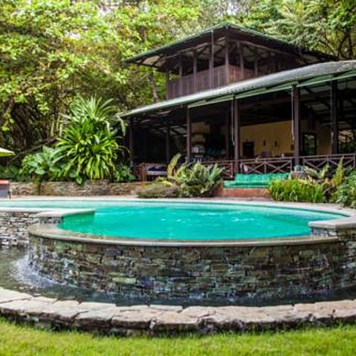 The 20 best spa hotels in Costa Rica