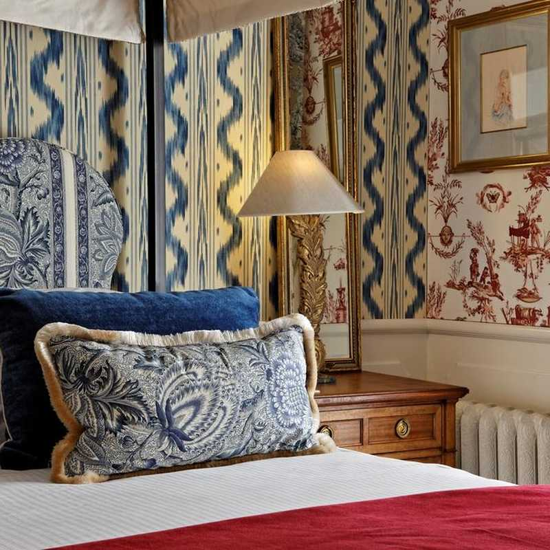 The 20 Best Boutique Hotels In Paris
