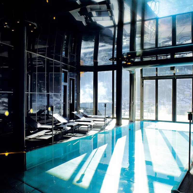 The 20 Best Spa Hotels In Zermatt