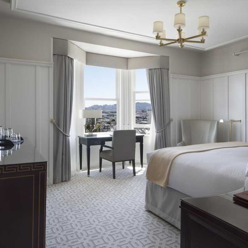 Apartment Listings San Francisco: The 20 Best Boutique Hotels In San Francisco