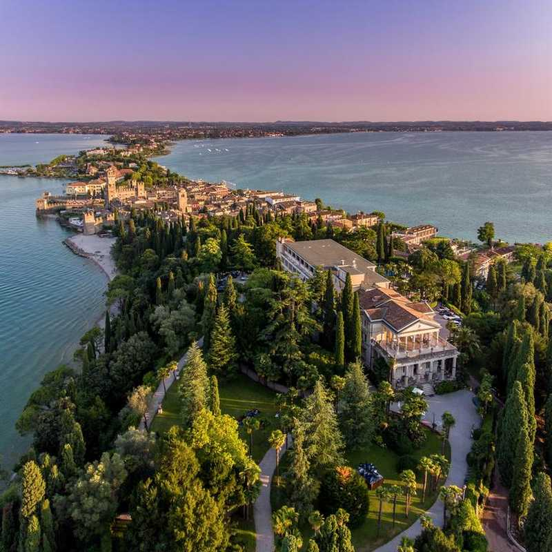 The 14 Best Boutique Hotels In Sirmione Boutiquehotel Me