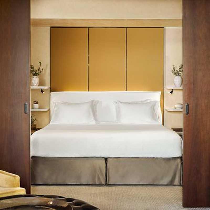 The 20 Best Luxury Hotels In Milan