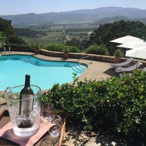 The 20 best spa hotels: Wine Country - Northern California