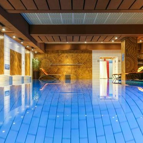 The 13 best spa hotels in Luxembourg