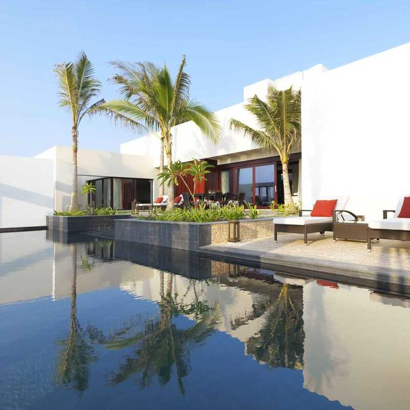 Juweira Boutique Hotel: The 2 Best Boutique Hotels In Salalah