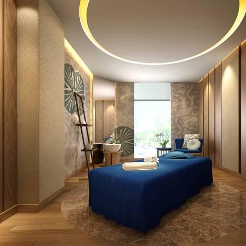 The 20 best spa hotels in Johor Bahru