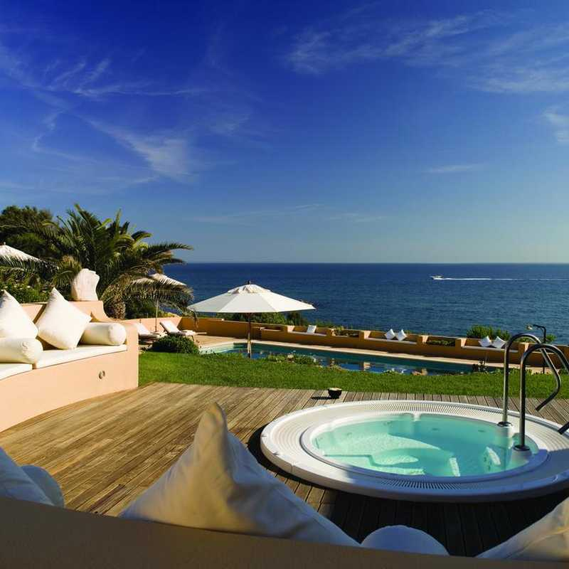 The 20 Best Spa Hotels In Portugal