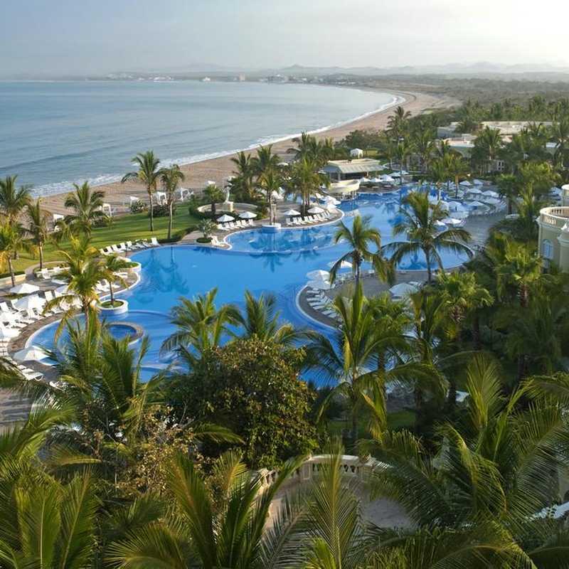 The 5 Best Boutique Hotels In Mazatlán