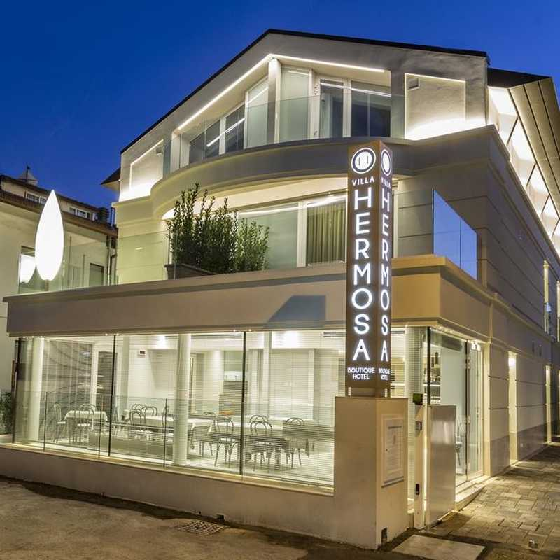 the 15 best boutique hotels in riccione