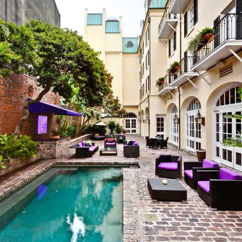 The 20 Best Boutique Hotels In New Orleans