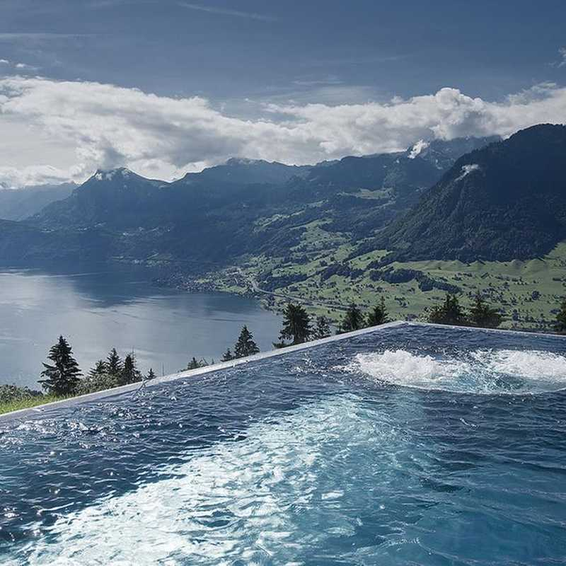 The 20 Best Boutique Hotels In Switzerland Boutiquehotel Me
