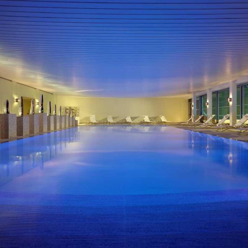 spa deals near ascot