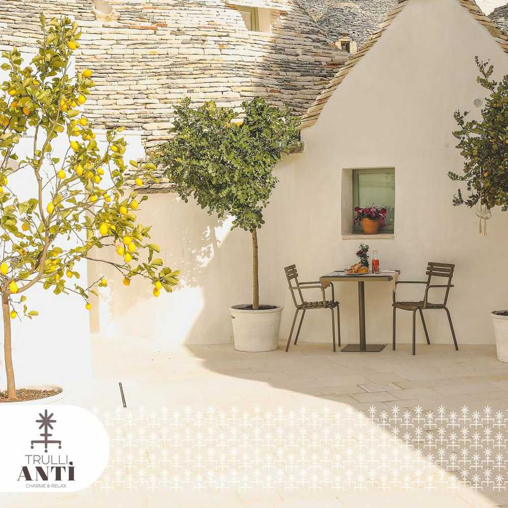 Ant Martina Franca the 20 best bed and breakfasts in alberobello – bed