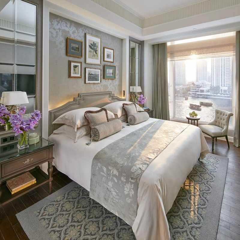 The 20 Best Boutique Hotels In Bangkok