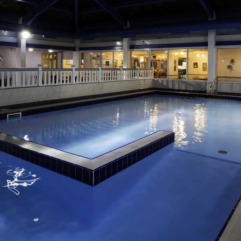 The 4 best spa hotels in weymouth - Hotels in weymouth with indoor swimming pool ...