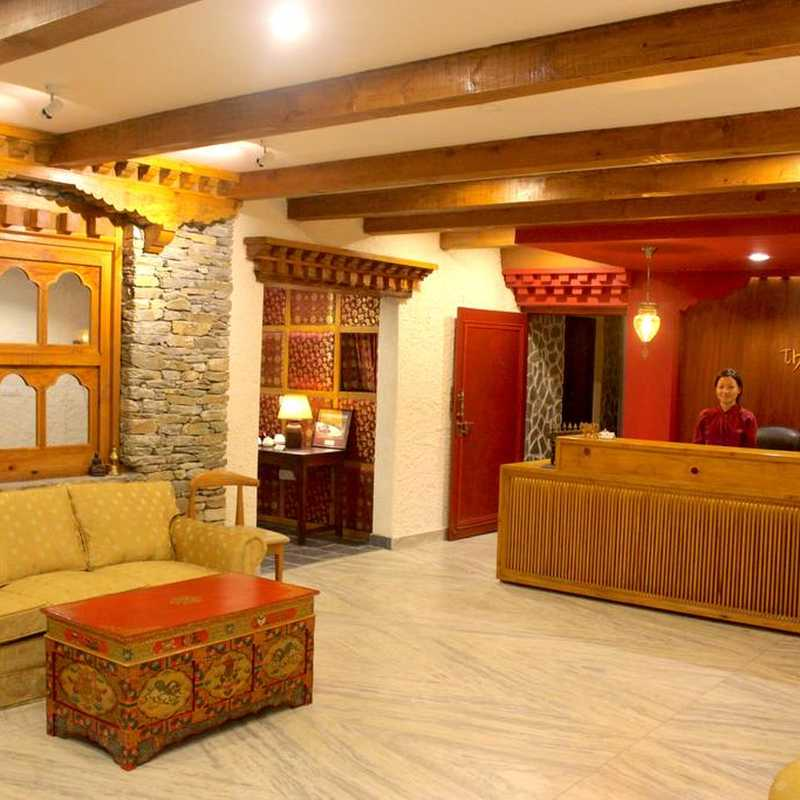 The 11 Best Boutique Hotels In Pokhara