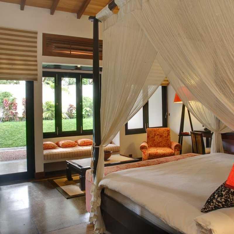 The 20 best spa hotels: Gampaha District, Sri Lanka