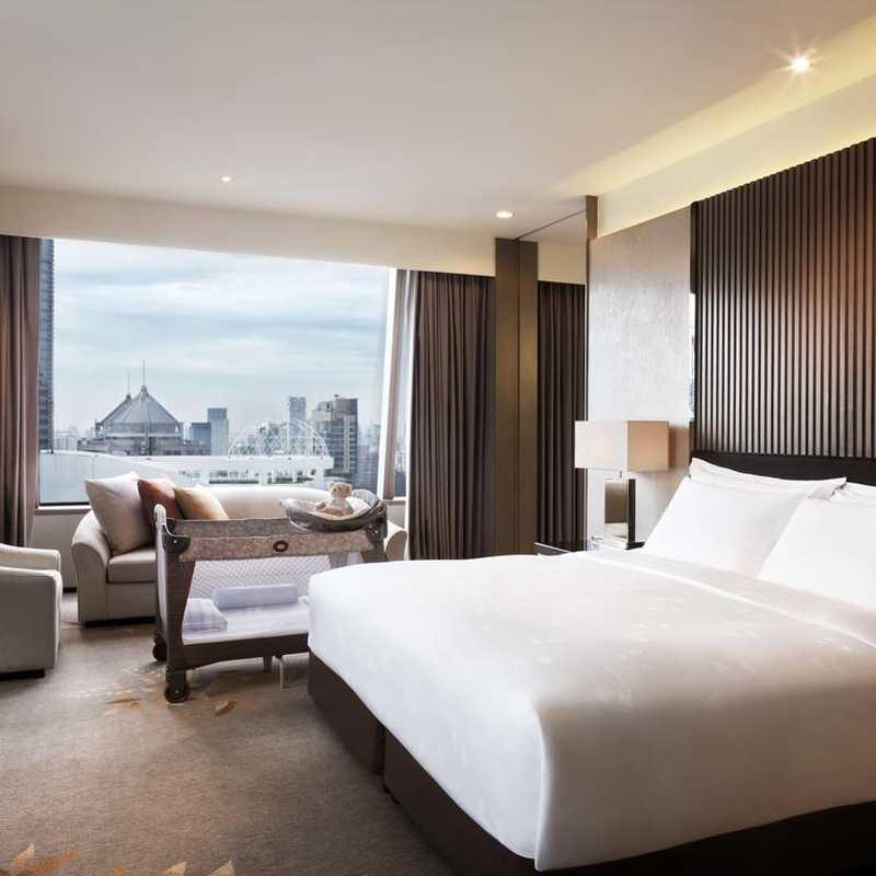 The 7 Best Boutique Hotels Sukhumvit Bangkok