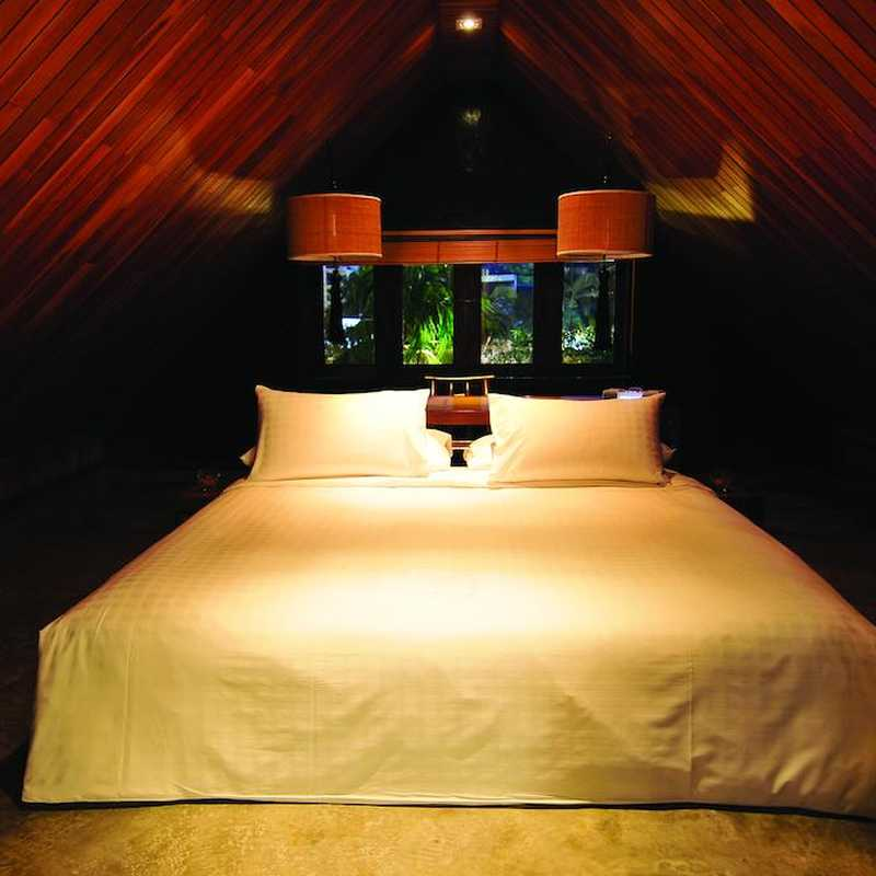 The 20 best boutique hotels in Kuala Lumpur