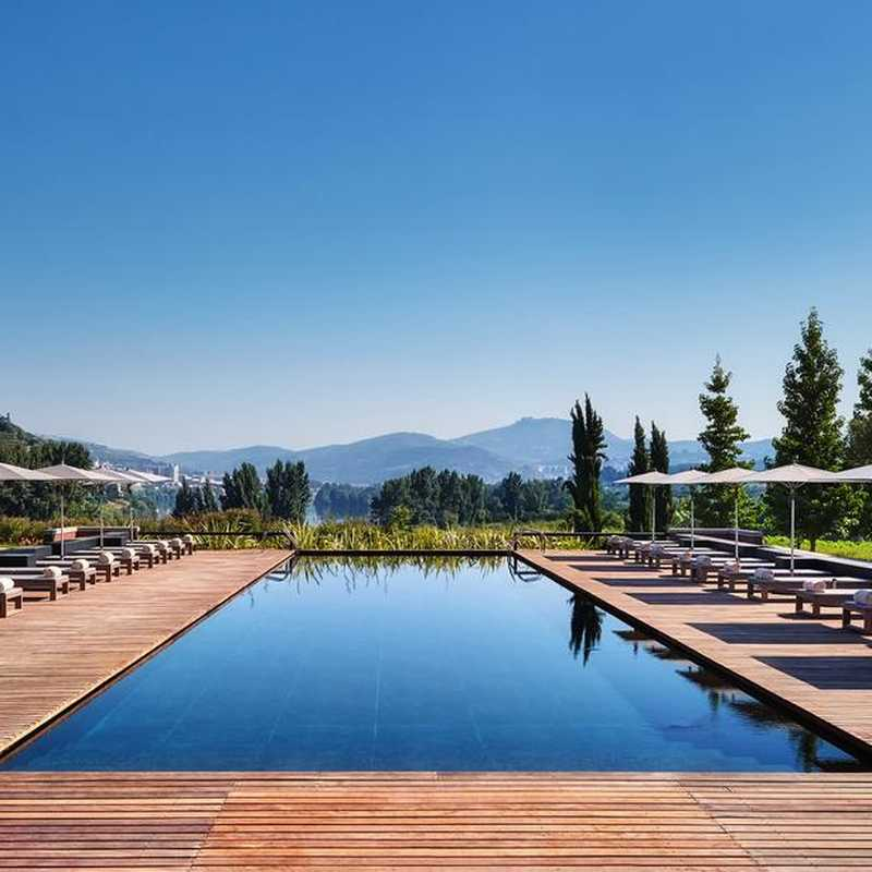 The 12 Best Spa Hotels Douro Portugal