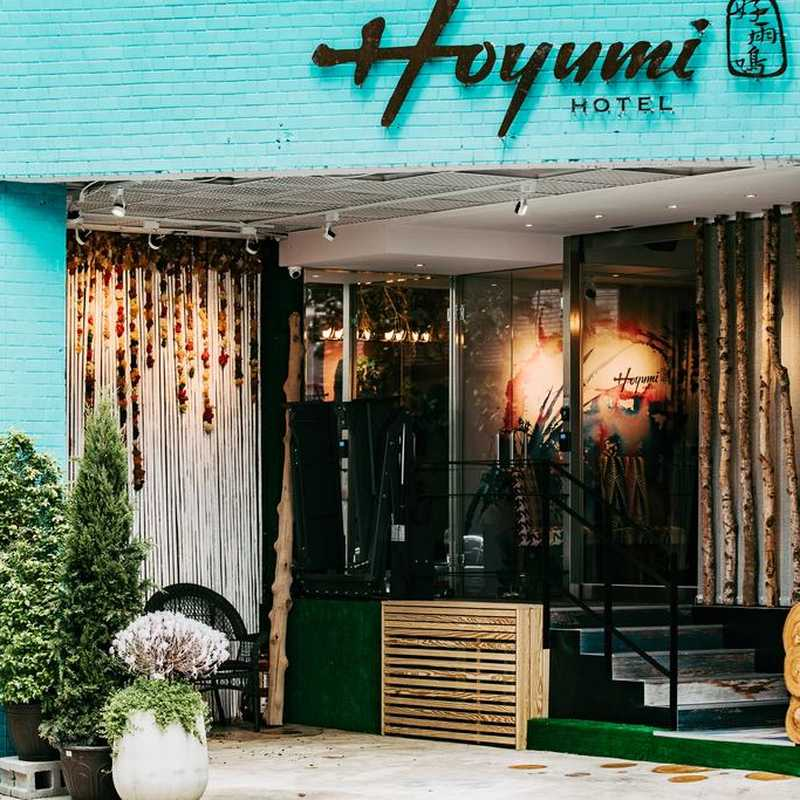 The 20 best boutique hotels in Taipei – BoutiqueHotel me