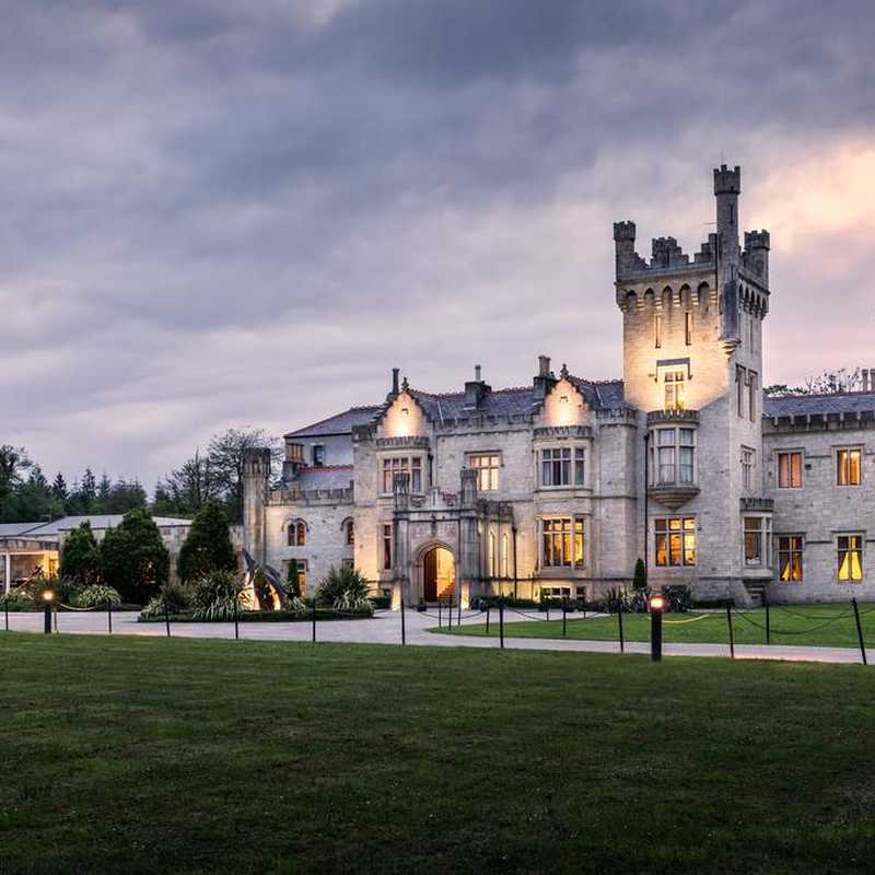 The 20 best spa hotels in Ulster