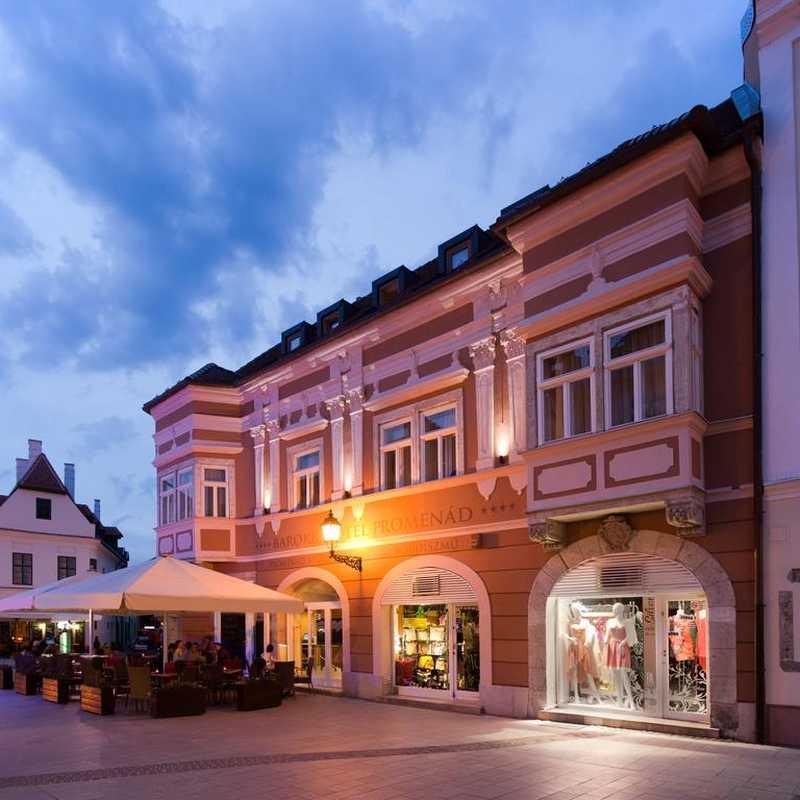 3187a72ffe8d The 12 best boutique hotels in Győr – BoutiqueHotel.me