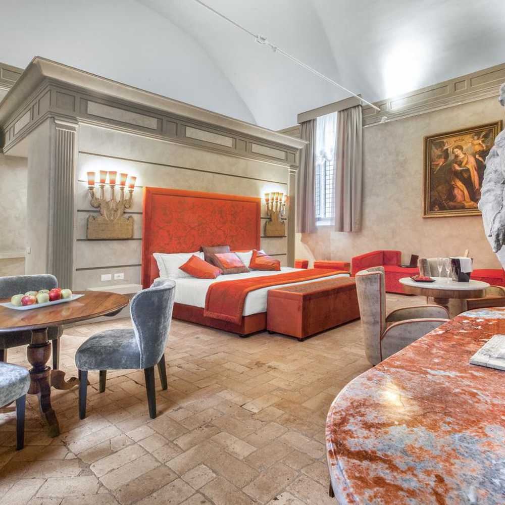 Casa Dolce Casa Roma the 20 best boutique hotels in rome