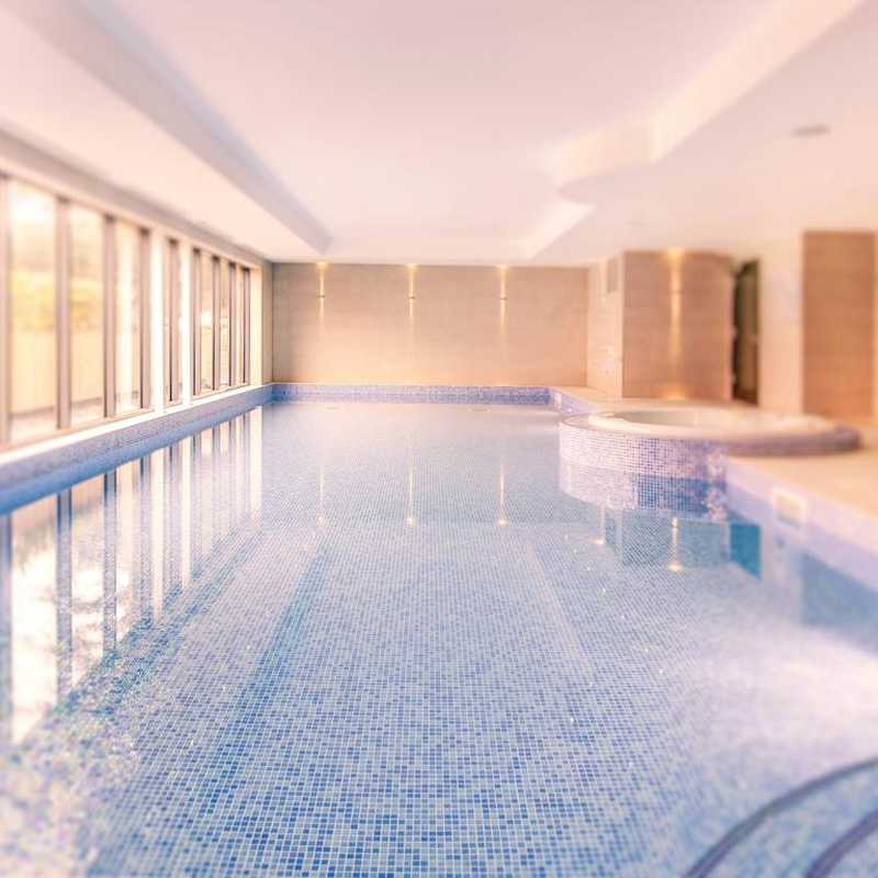 The 20 best spa hotels in Scotland