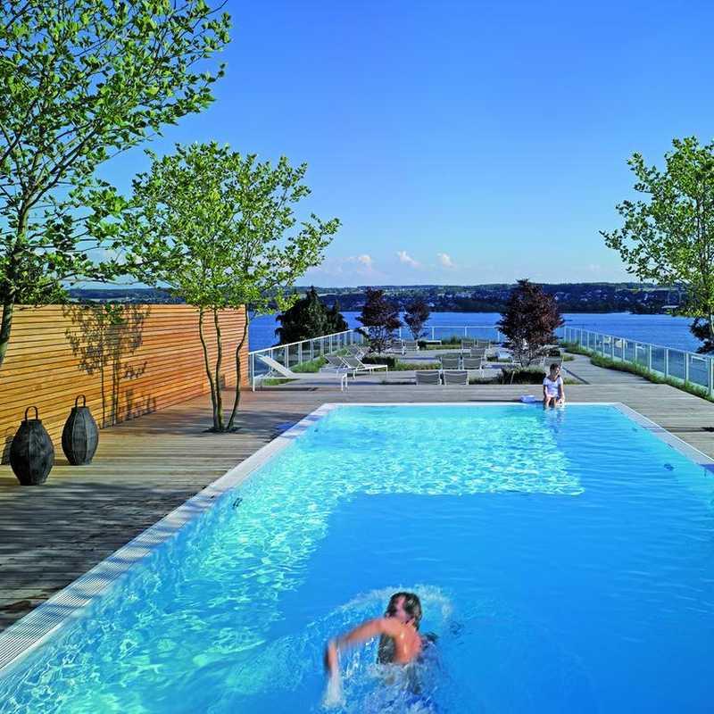 The 20 Best Spa Hotels Baden Württemberg Germany